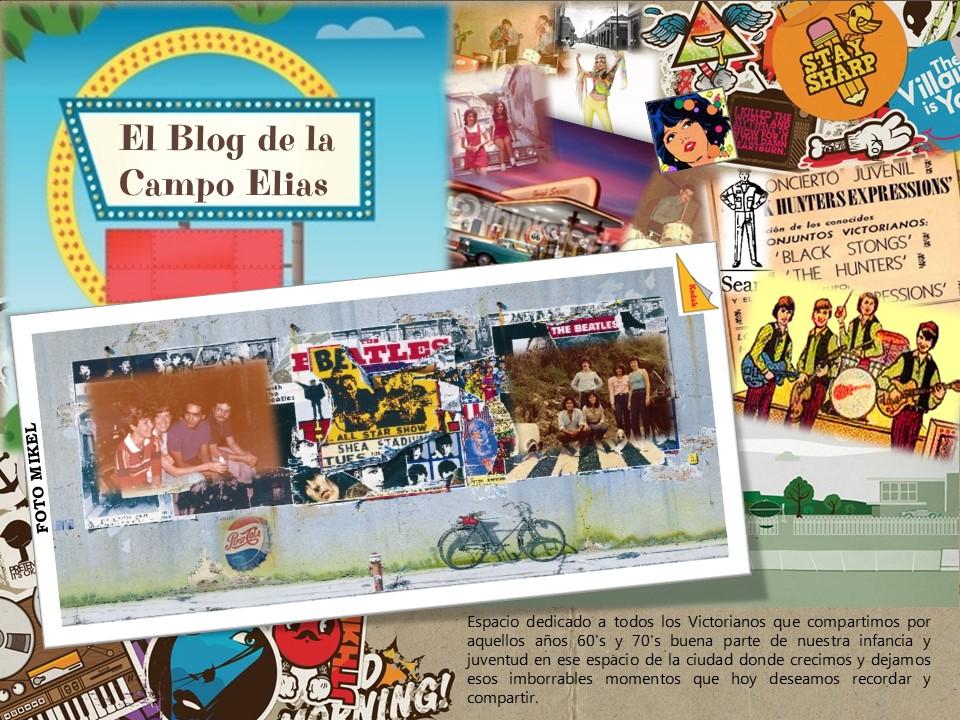 El Blog de la Campo Elias