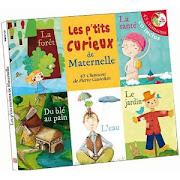 Les ptits curieux de maternelle