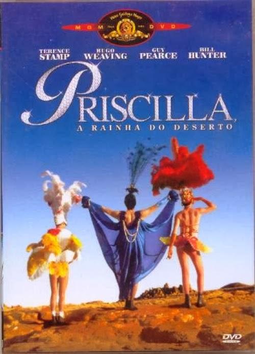 Priscilla A Rainha Do Deserto – Dublado