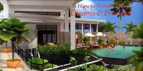 Gambar rumah mewah indonesia