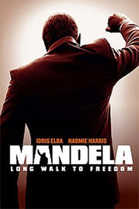 Long Walk to Freedom, DVD