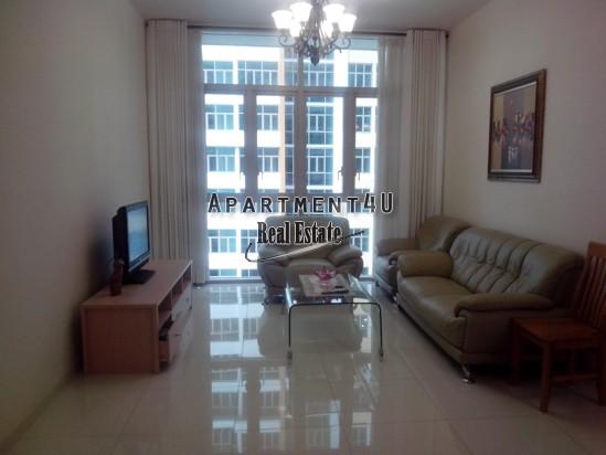 Apartment rentals Saigon Vista 2 bedroom furnished