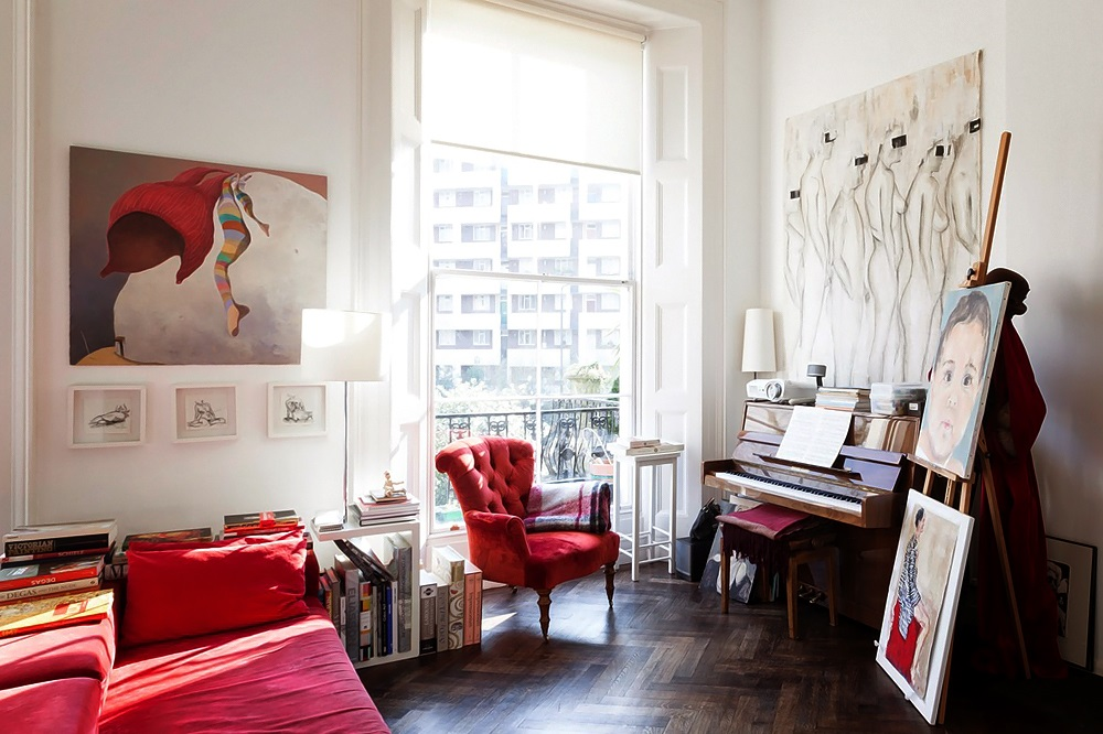 Apartamento en londres antioquia interiorismo - Apartamento en londres ...