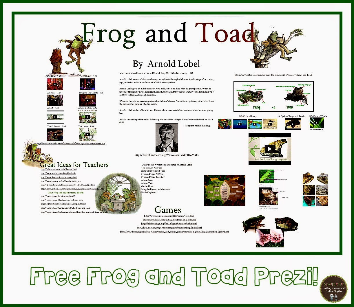 Worksheets Frog And Toad Together Worksheets kindergarten holding hands and sticking together fun with frog toad freebies