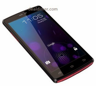 Karbonn Titanium S8 Mobile