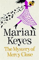 The Mystery of Mercy Close - Marian Keyes