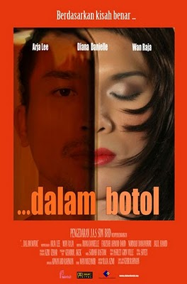 Dalam Botol movie