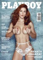 Baixar Renata Longaray Playboy