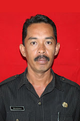 SUWANDRIS  KANGO