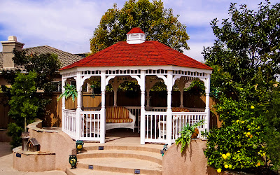Take Shelter For Some Carrying An Umbrella In Summer Is The Way To Go Naturally We Recommend Extended Outdoor Time Safety Of A Gazebo