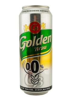golden brau fara alcool