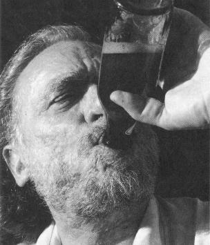 ΤΣΑΡΛΣ ΜΠΟΥΚΟΦΣΚΙ [Charles Bukowski]