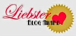 Blog Award 2014