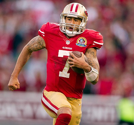 Home Search results for Nationality Of Quater Back Kaepernick