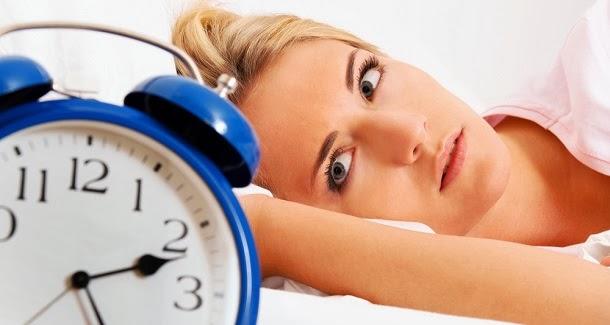 3 alimentos que lhe tiram o sono