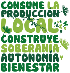 consume la producción local