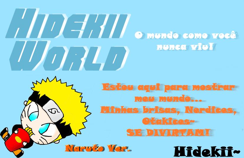 Hidekii World