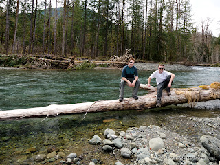 south fork lower skokomish hikingwithmybrother