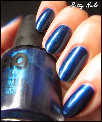 mollon blue polish