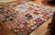 Quilter&#39;s Blog