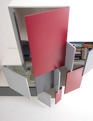 Contoh Model Desain Dekorasi Ruangan Anda Dengan Variasi Rak Buku.jpg