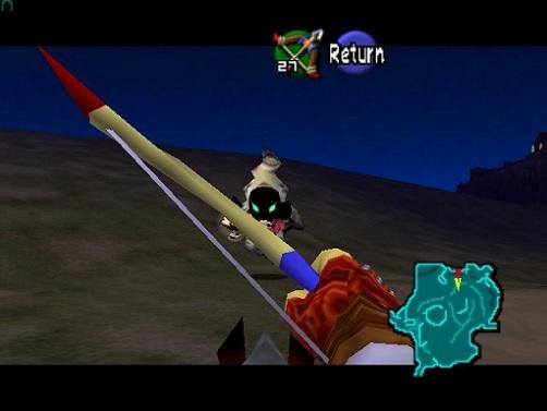Big Poes Zelda