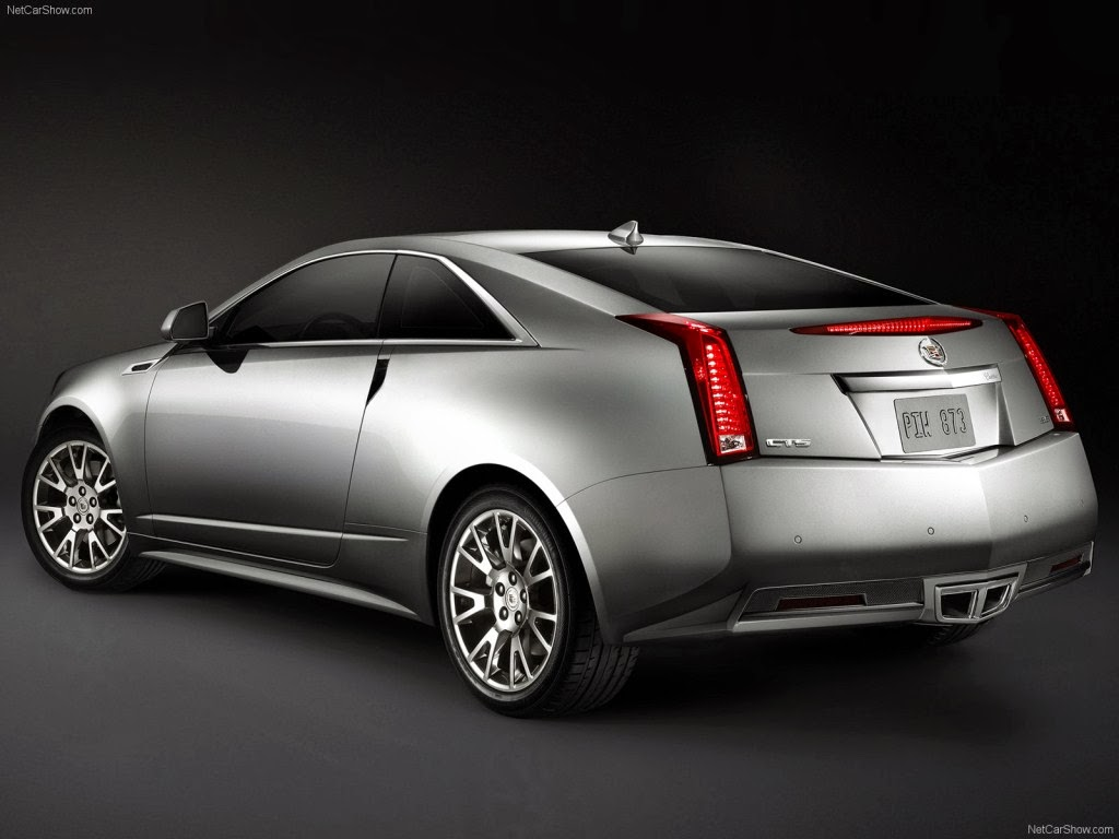 2014 cadillac cts coupe pictures cars prices wallpaper specs review. Black Bedroom Furniture Sets. Home Design Ideas