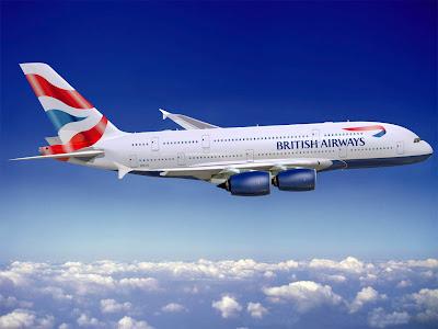 British-Airways (BA)