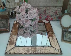 Faded Rose Vintage