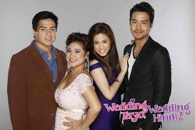 39 wedding tayo wedding hindi rakes million pesos for 5 days tween academy has - Box office mojo philippines ...