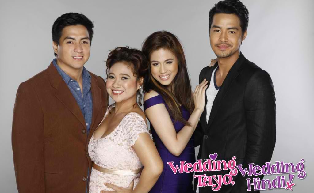 39 wedding tayo wedding hindi rakes million pesos for 5 days tween academy has - Mojo box office philippines ...