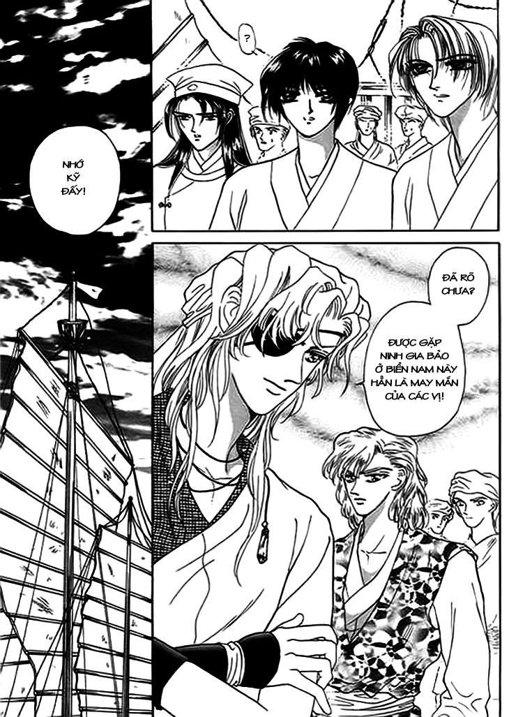 Spirit of the Ocean Chapter 6 - Trang 43