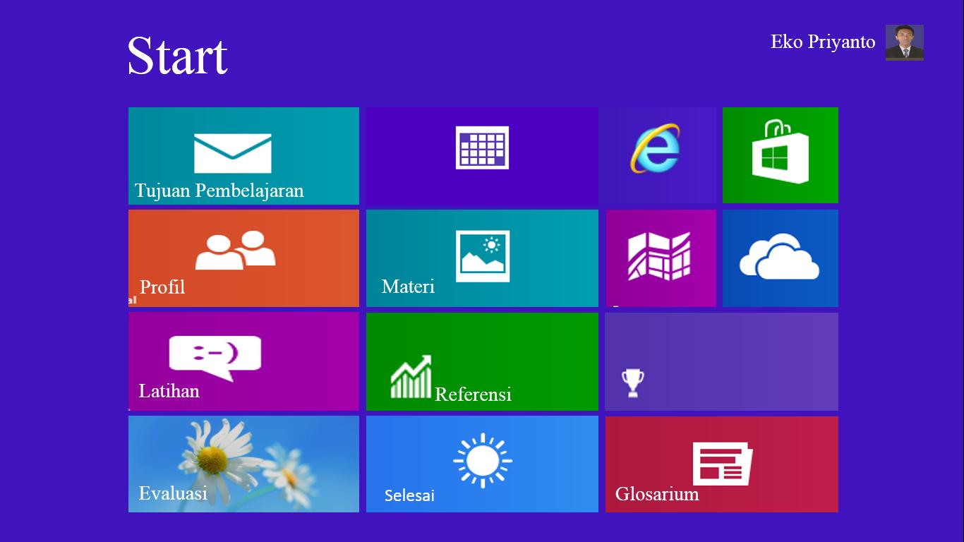 Windows Powerpoint Templates