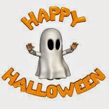 Feliz Halloween, parte 2