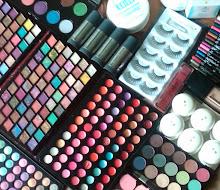 Barang  Makeup