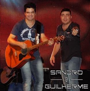 Baixar CD sandroeguilherme2011 Sandro e Guilherme part. Gusttavo Lima   Vai Sem Medo (2011) MÚSICA NOVA