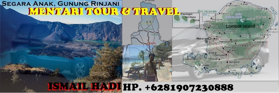 MENTARI TOUR &TRAVEL
