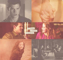 Fan Fic: El amor entre Renesmee & Jacob