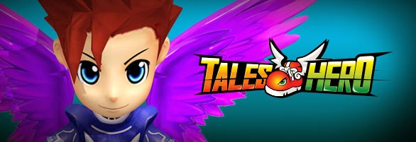 Cara Install Tales Hero + dan Manual Patch