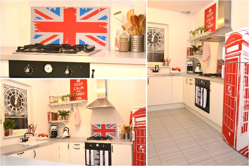 """kuchnia """"angielska"""""""