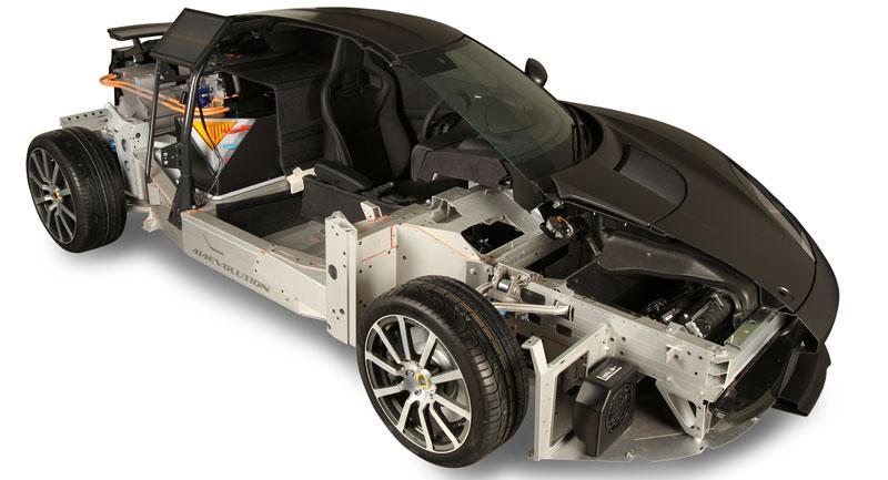Top Cool Cars Cool Car Cutaways - Cool cars engineering