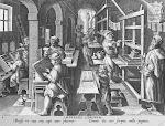 Gutenberg e dintorni