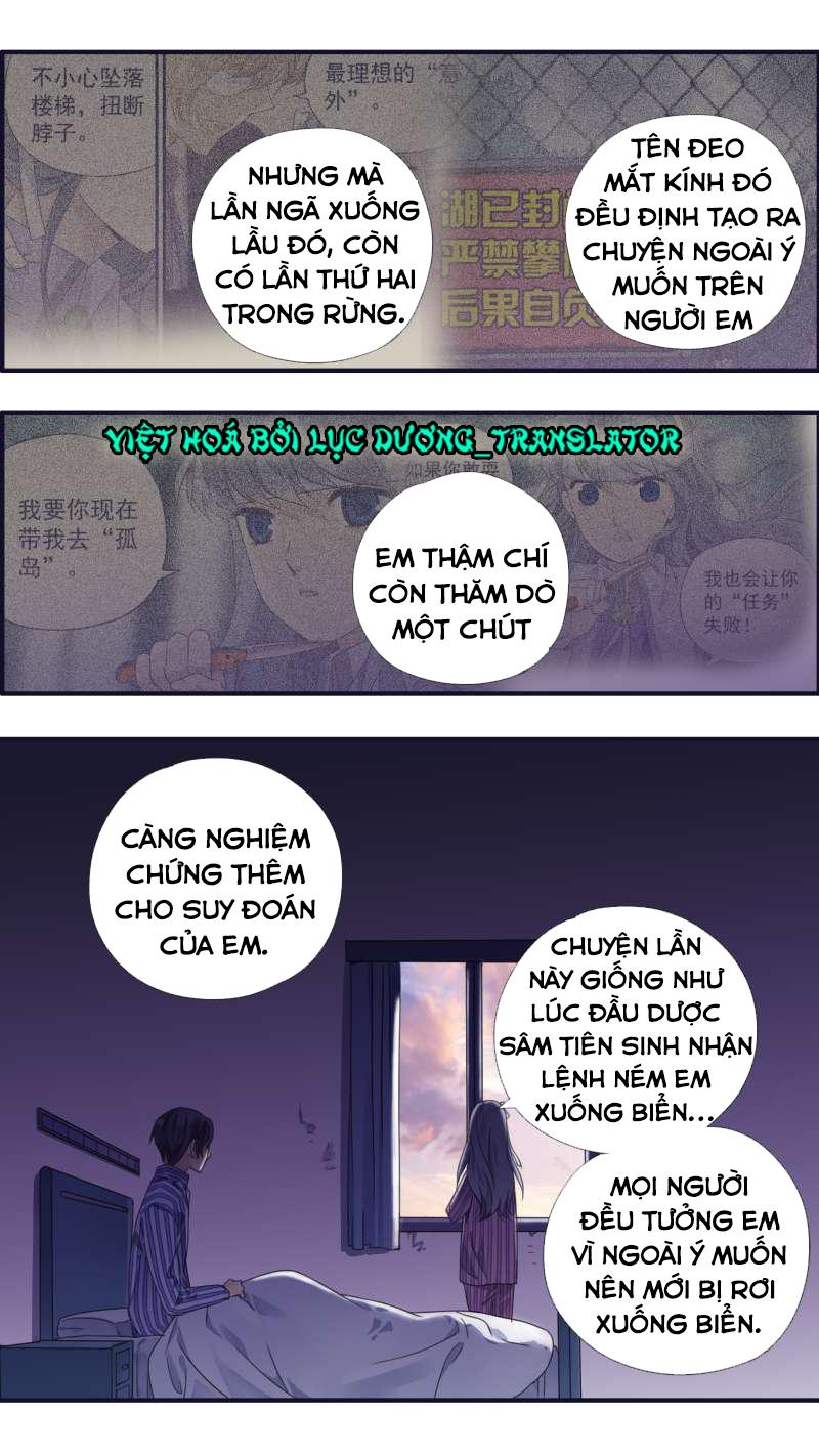 Lam Sí 2 - Chap 84