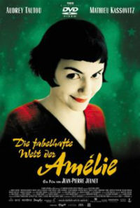 Amélie / Le fabuleux destin d'Amélie Poulain