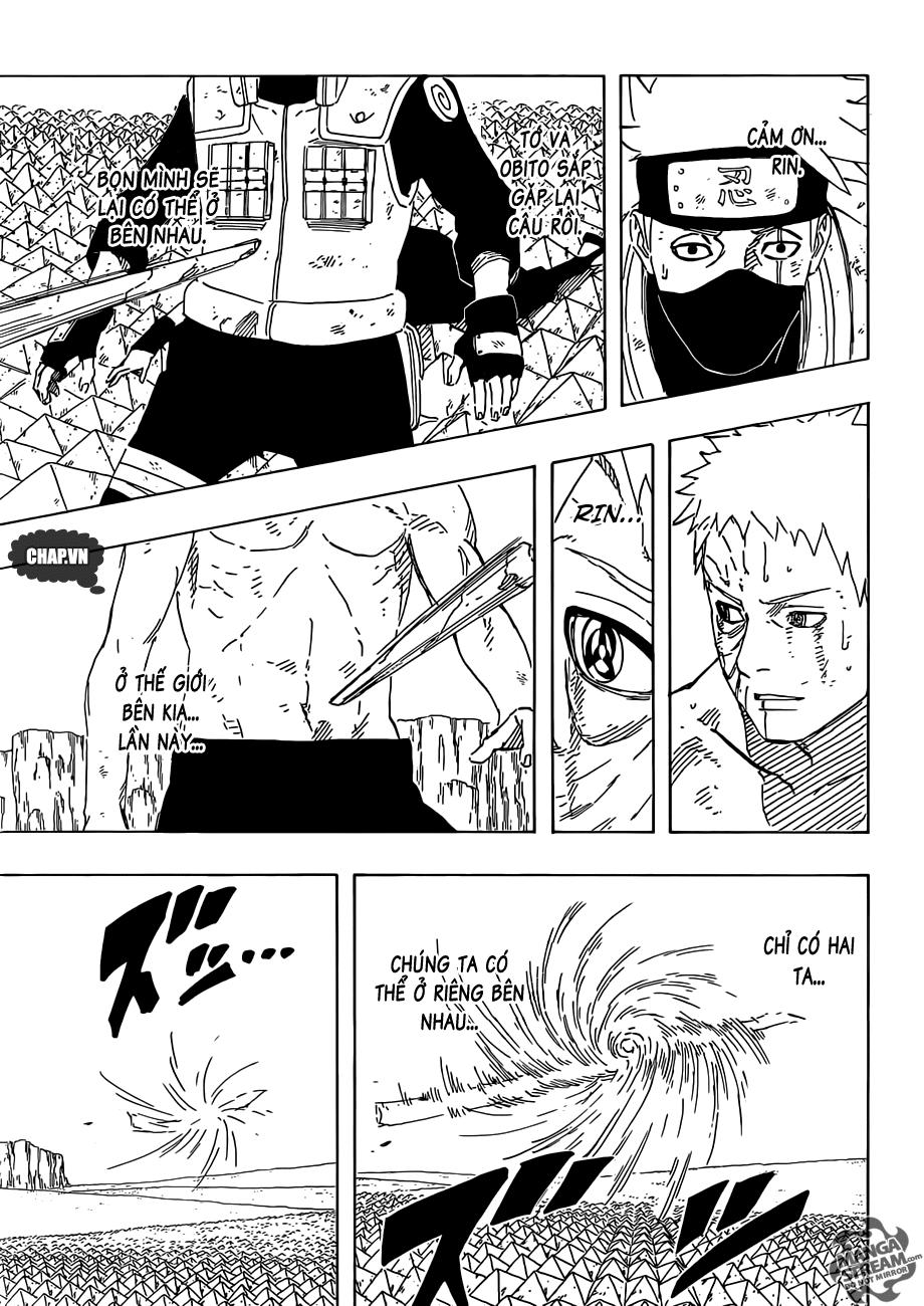 Naruto chap 686 Trang 18