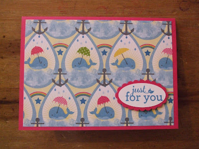 Stampin' Up! Spring Summer Catalogue, Sunshine and Sprinkles