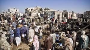 Yemen, mondo impazzito, tutti si sentono in diritto di bombardare umanamente paesi sovrani