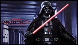 STAR WARS DARTH VADER EP IV