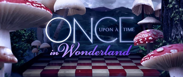 "OUAT in WONDERLAND - 1x01 ""Down The Rabbit Hole"" - Review - We're Just Getting Started"