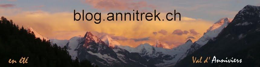 Le blog annitrek